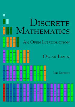 Discrete Mathematics - An Open Introduction